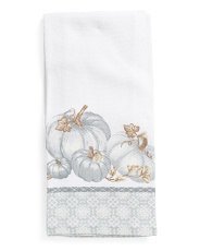 Set Of 2 November Road Kitchen Towels