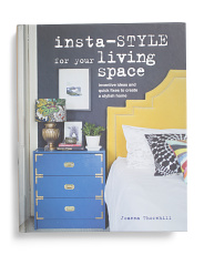 Insta Style For Your Living Space
