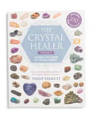The Crystal Healer Volume 2
