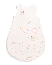 Baby Girls Swan Lake Sleep Sack