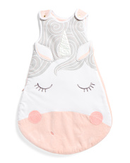 Baby Girls Unicorn Sleepsack