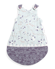 Baby Boys Shark Sleepsack