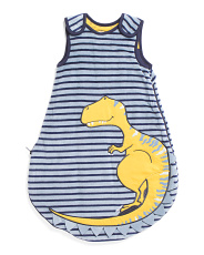 Baby Boys Dinosaur Sleep Sack