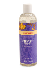Lavender And Honey Body Wash