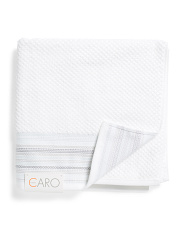 Mineral Bath Towel