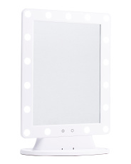 Hollywood Led Makeup Mirror