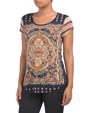 Persian Carpet Tee