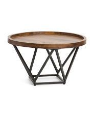 Lamar Coffee Table