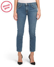 Made In Usa The Fling Boyfriend Jeans