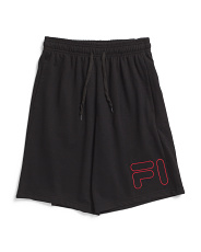 Big Boys Heritage French Terry Shorts