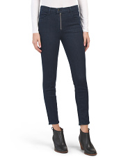 Made In Usa Alana High Rise Skinny Jeans