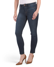 360 Stretch Ankle Jeans
