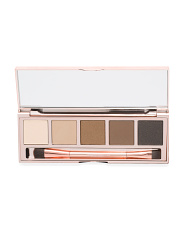 Prime Time Day To Night Nude Eye Shadow Palette