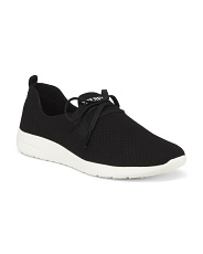 Lightweight Slip On Sneakers