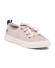 Sparkle Low Rise Sneakers