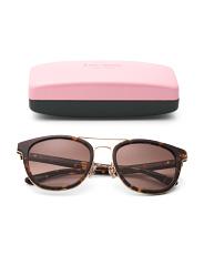 54mm Jalicia Designer Sunglasses