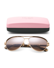 59mm Emilyann Designer Sunglasses