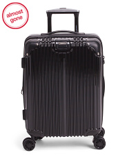 20in Macan Hardside Carry-on