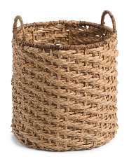 Medium Natural Basket