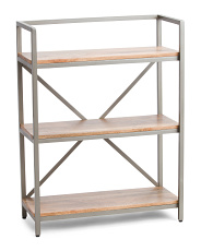 3 Tier Display Rack Shelf