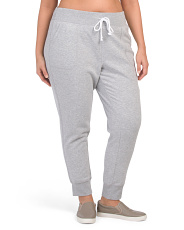 Plus Active Easy Jogger Lounge Pants