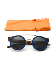 Made In France Soda Pop Designer Sunglasses