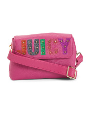 Rock Candy Crossbody