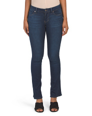 Petite Isabell Bootcut Jeans