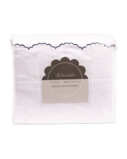 Mariella Sheet Set