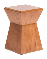 Pratt Accent Stool
