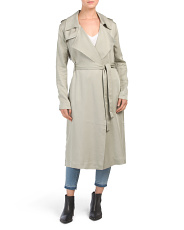 Angelina Trench Coat