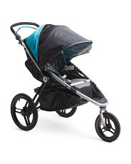 Gb X1 Urban Runner Jogging Stroller