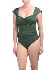 Natalie One-piece Swimsuit