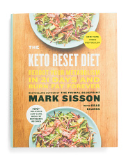 The House Keto Reset Diet