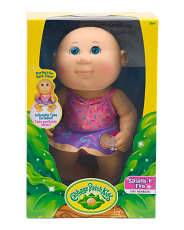 9in Splash N Fun Newborn Doll