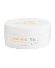 2oz Cbd Muscle Melt Cream