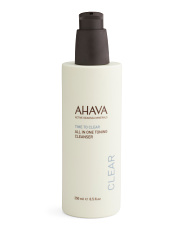 Made In Israel 8.5oz All-in-one Toning Cleanser