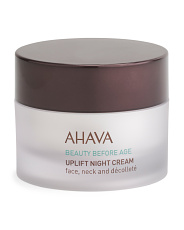 Made In Israel Uplift Night Cream