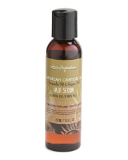 Castor Oil Hair Serum Oil