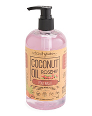 16.9oz Rosehip Body Wash