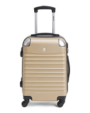 20in Impact Carry-on Hardside Spinner