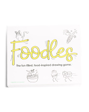 Foodles Game