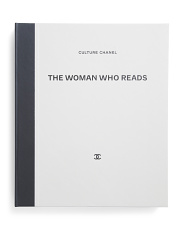 Culture Chanel: The Woman Who Reads
