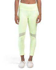 Tummy Control Distance Ankle Leggings