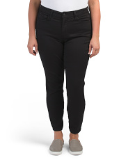 Plus Slimming Alina Legging Jeans