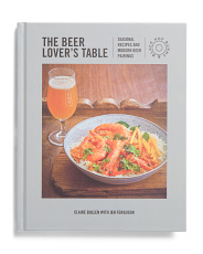 The Beer Lovers Table