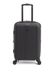 20in Andel Hardside Carry-on Spinner