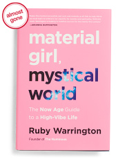 Material Girl Mystical World