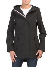 Anorak Softshell Jacket