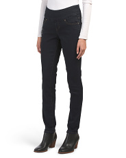 Nora Skinny Pull On Jeans